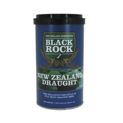 BR New Zealand Draught LARGE