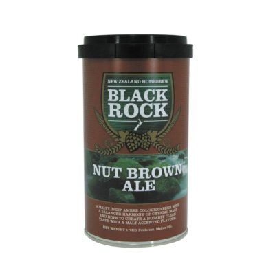 BR Nut Brown Ale LARGE