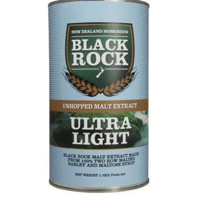 BR Ultra Light Malt LARGE