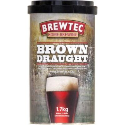 Brewtec, Brown Draught