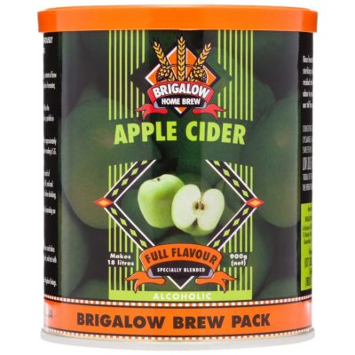 Brigalow Cider Apple LARGE