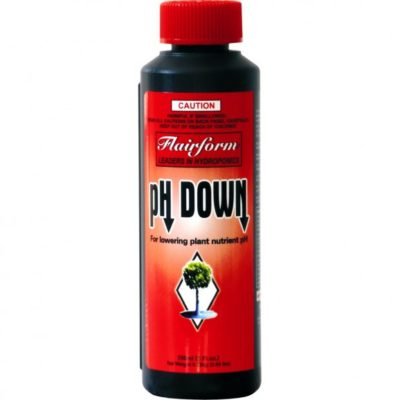 Flairform PH Down