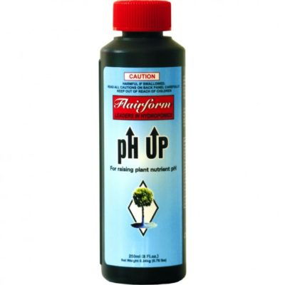 Flairform PH Up