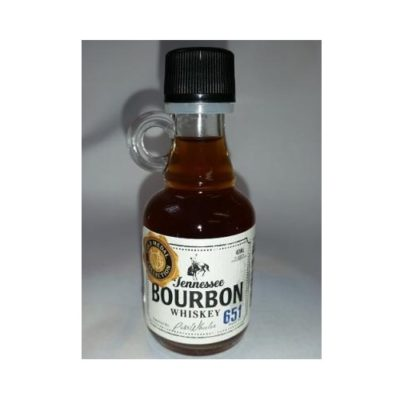 GM Tennessee Bourbon LARGE