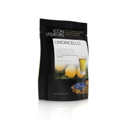 Icon Limoncello