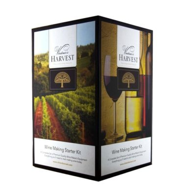 Vintners Home Starter Winery
