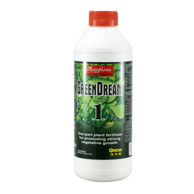 GreenDream Grow 1L