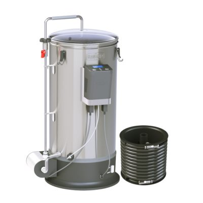 grainfather-connect