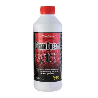 GreenDream Bloom 1L