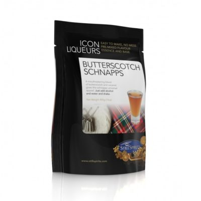 Icon Butterscotch Schnapps