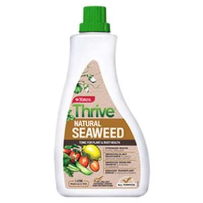 Yates Natural Seaweed