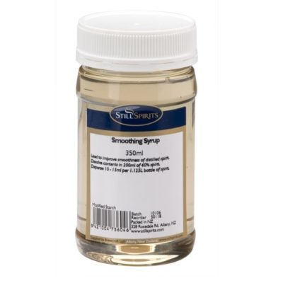 smoothing Syrup 350ml
