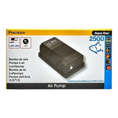 Airpump 2500
