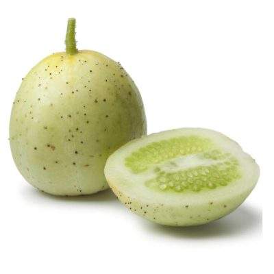 Apple Cucumbers